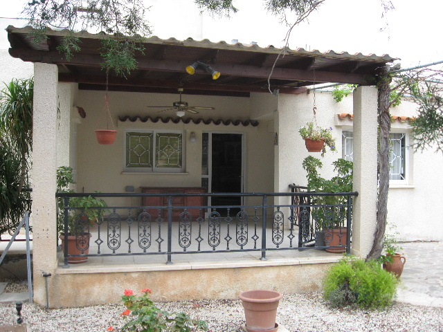 Long Term Rental Cyprus Villa George 3 Long Term Rent