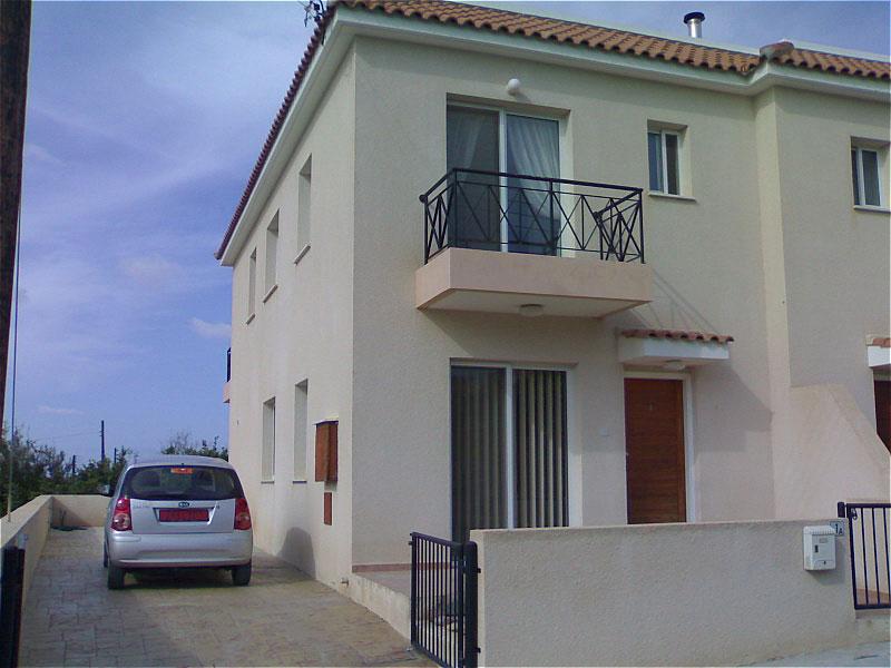 Long Term Rent Cyprus Villa Rental Paphos Cyprus