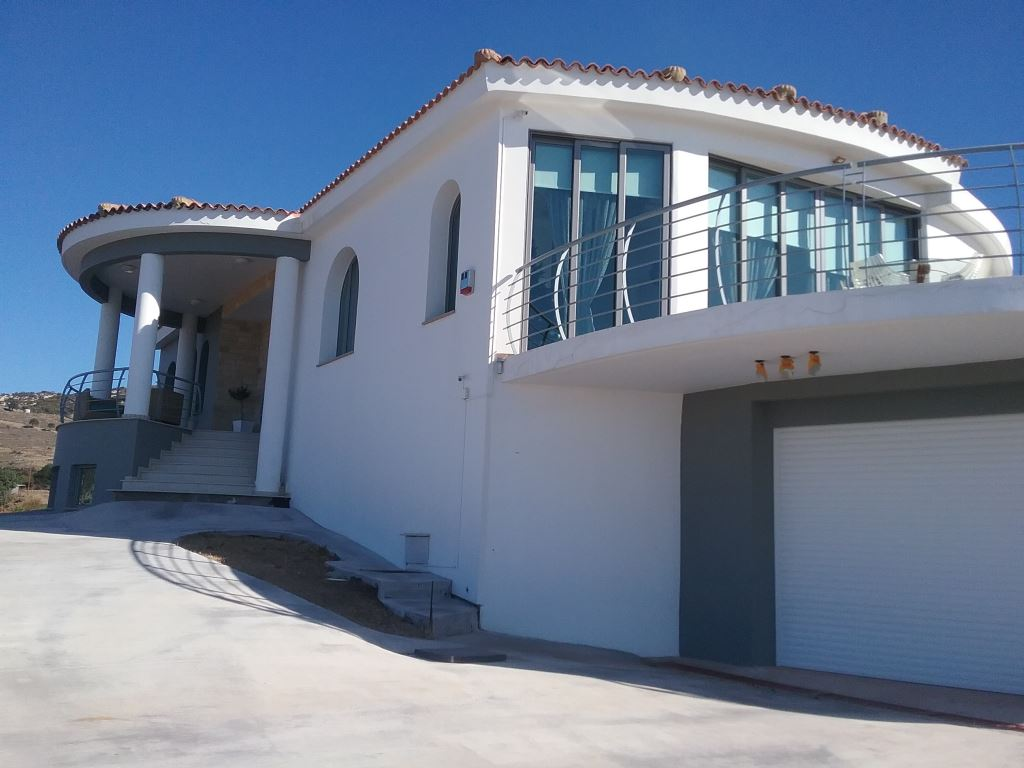 long term villa Paphos